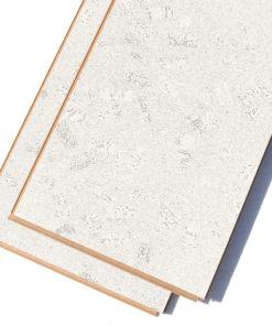 creme royal marble white floating cork