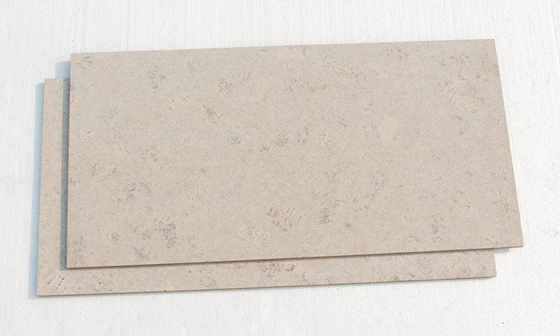 cremeroyale marble cork eco friendly bathroom flooring