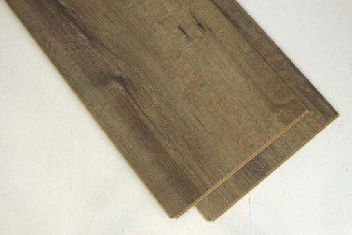 crystal oak printed cork flooring floating
