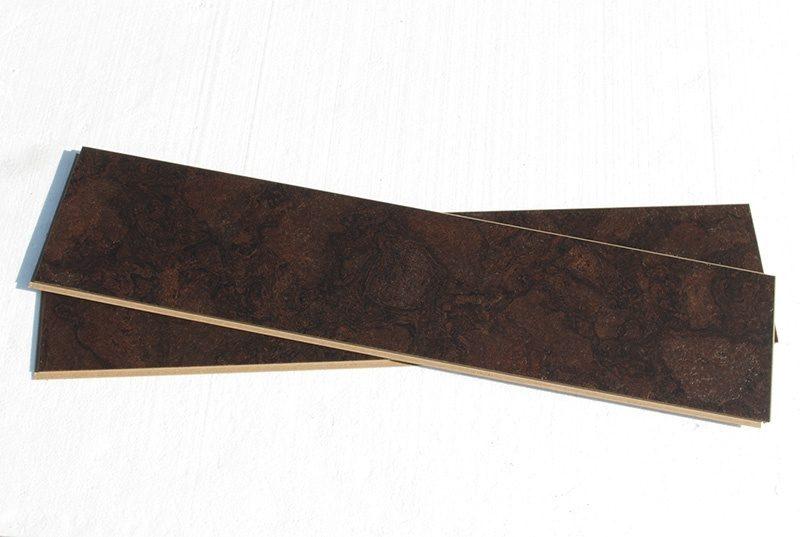 dark colour cork floor gemwood