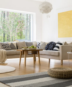 daybreak engineered natural color hardwood flooring light colour