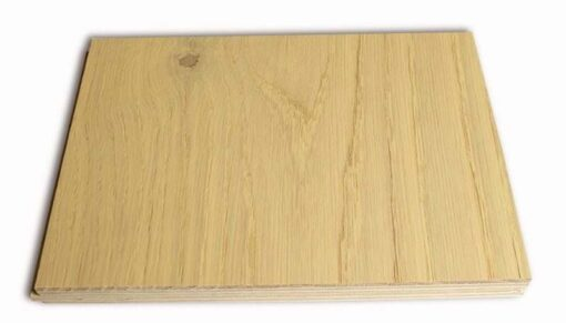 daybreak engineered natural color hardwood flooring sample