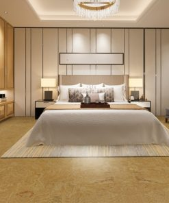 desert arable forna cork floor bedroom anti allergenic flooring