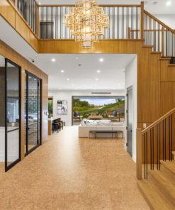 desert arable forna cork flooring living room stylish flooring