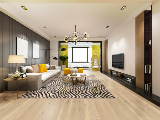 driftwood engineered hardwood flooring burlywood color hotel livingroom interior 2019 2021 2010 trend