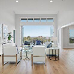 driftwood engineered hardwood flooring burlywood color livingroom interior 2019 2021 2010 trend
