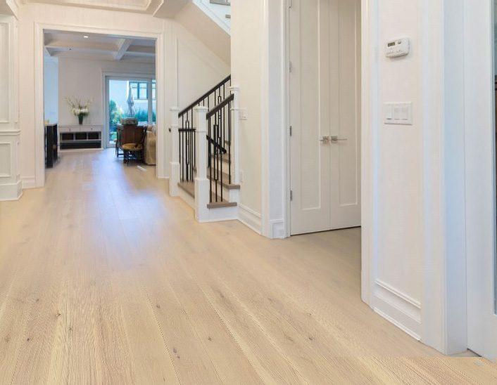 driftwood engineered hardwood flooring light color