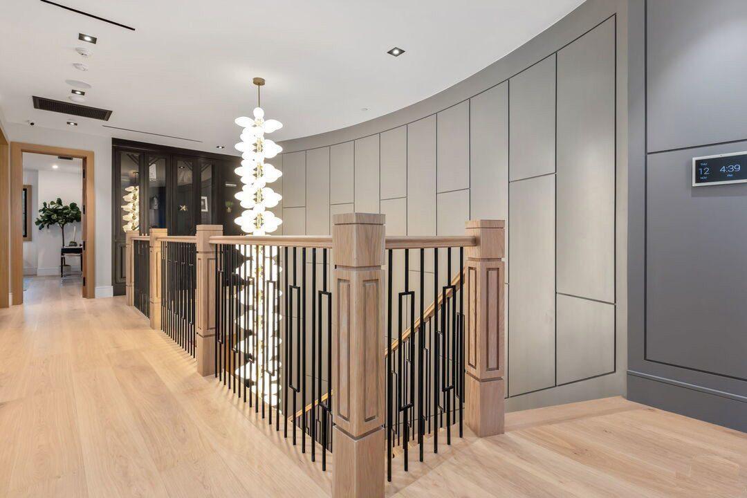 Drift Oak Engineered Hardwood Flooring