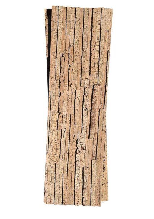 durango cork wall panel planks