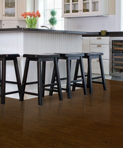 espresso Ipanema forna cork floor kitchen