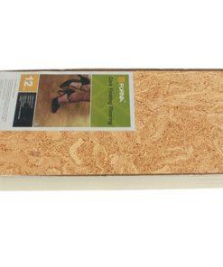 floating cork flooring desert arable planks box