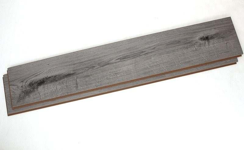 floating vinyl plank flooring barn wood sound
