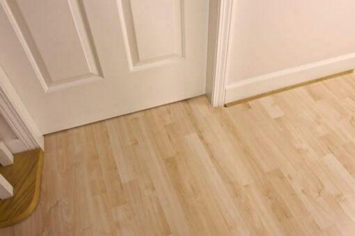 floor birch wood cork forna