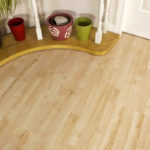floor birch wood cork forna floating