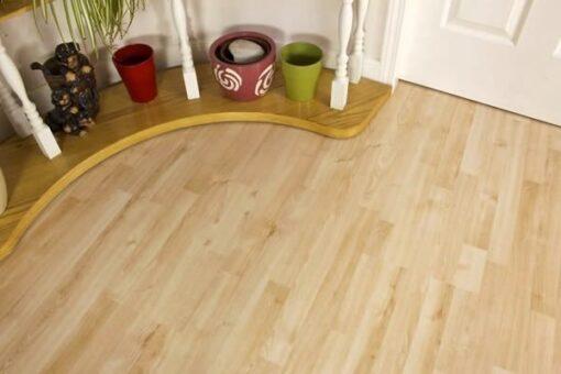 floor birch wood cork forna floating