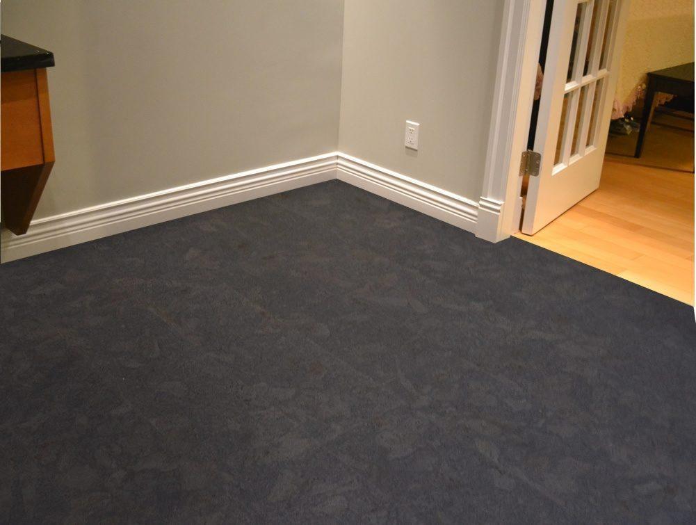 Front Entrance Ideas Blue Cork Flooring Cancork Floor