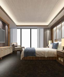 gemwood cork flooring alternatives to carpet beautiful luxury bedroom suite in hotel