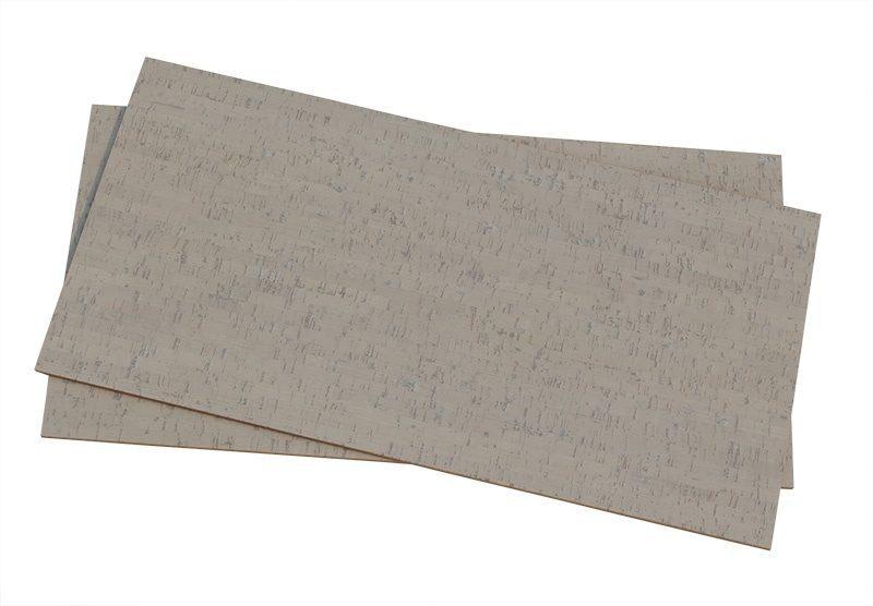 gray bamboo cork tiles