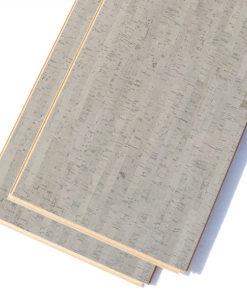 gray cork flooring gray bamboo click