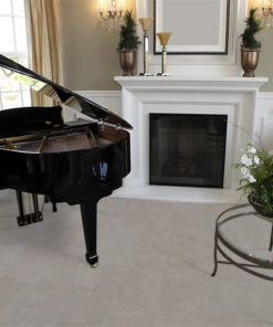 gray leather cork flooring forna luxury home grand piano stylish decor