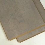 gray leather cork grey floor tiles