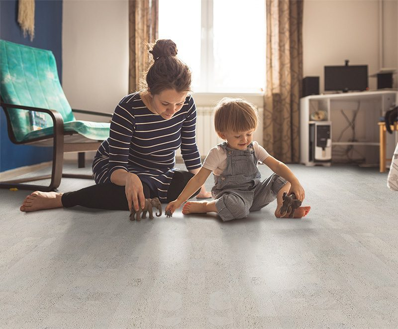 gray leather forna cork flooring best floor for kids room floor mon