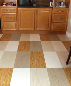 gray white bamboo bleached birch silver birch cork tile