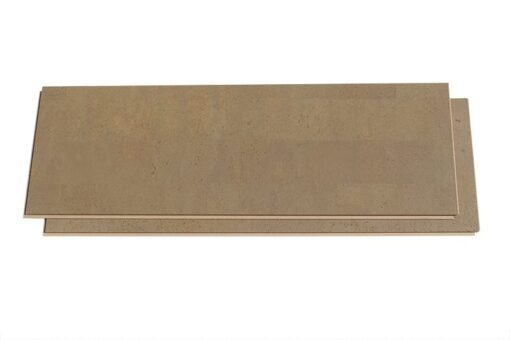 taupee leather forna floating cork