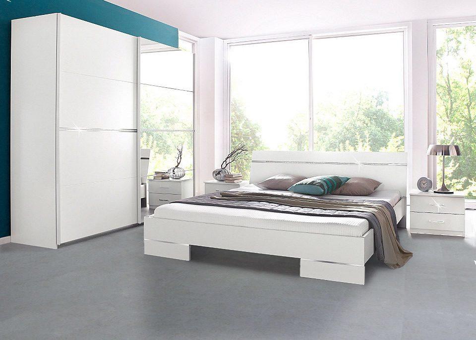 Grey Cork Flooring Modern Bedroom