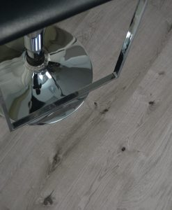 grey flooring printed cork forna oak pearl gray