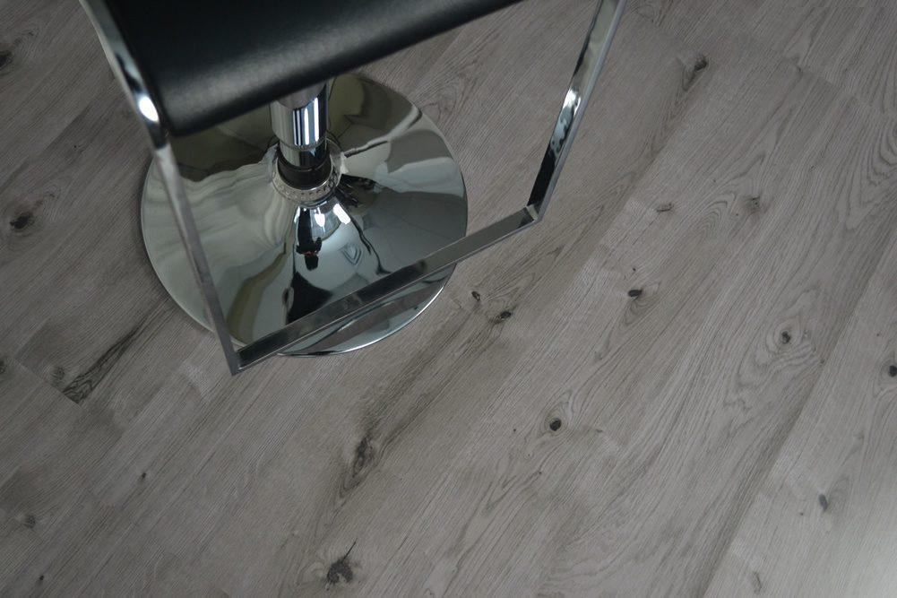 grey flooring printed cork forna oak pearl gray