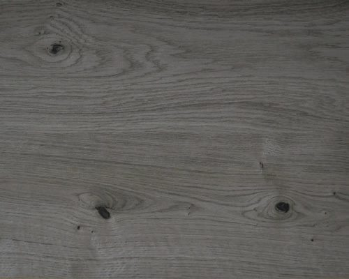 grey flooring printed cork oak pearl gray color