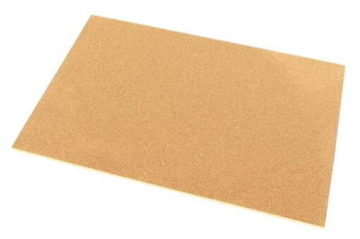 half inch cork underlayment acoustic soundproofing insulation ecologic