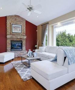 harvest engineered hardwood flooring living room surrey bc