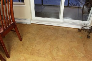 how to get rid of allergies with cork floors
