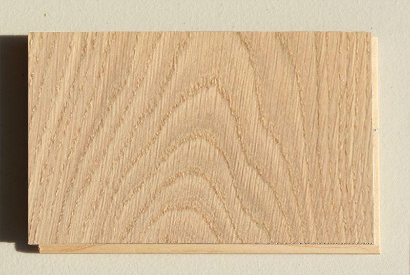 Invisible Oak Engineered Hardwood Flooring