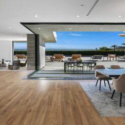 latte design cork flooring Switzerland commercial floor options