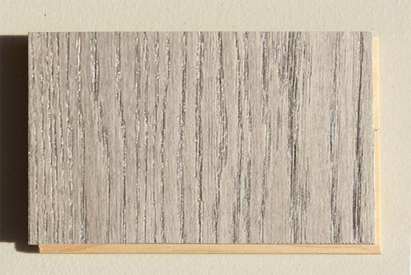Light Cloud Grey Oak Engineered Hardwood Flooring