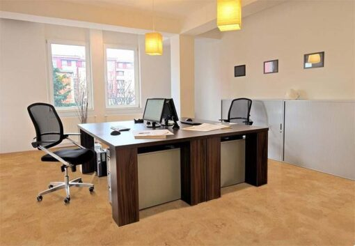 logan forna cork floor interior design office chairs