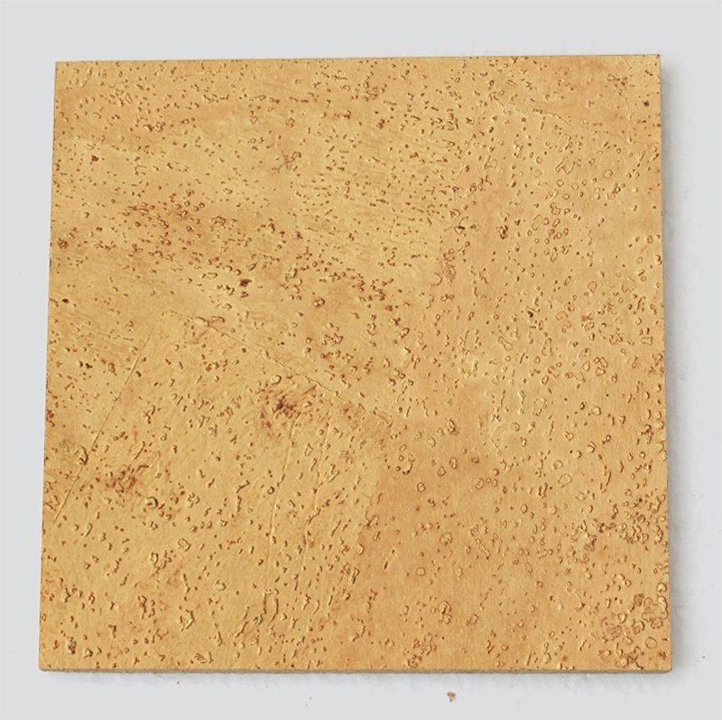 Logan Cork Tiles Sample