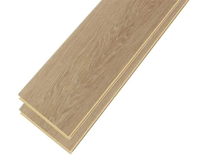 luxury vinyl plank teak cork click