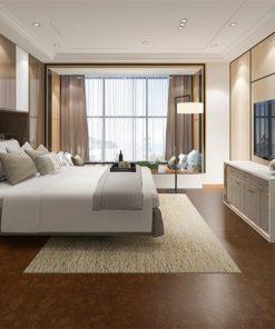 mahogany ripple forna cork home decoration interior decorating design ideas bedroom furniture hotel