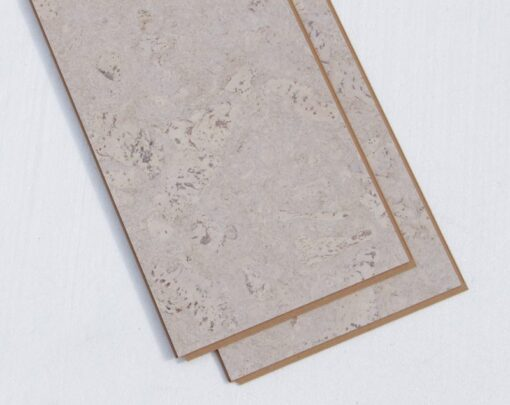 marble cork flooring forna floating plank white elegance