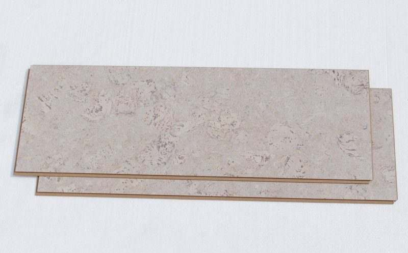 marble cork flooring forna floating plank white