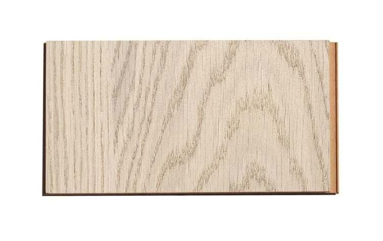 meadow 9.7-Mdow-Ccr real wood cork pad uniclci floating floor sample
