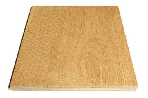 milkyway white oak hardwood traditional classic flooring sample