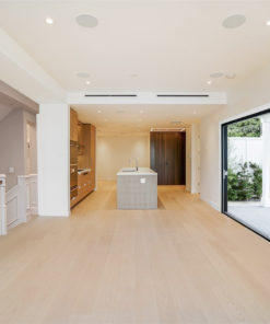milkyway engineered hardwood flooring light natural colour