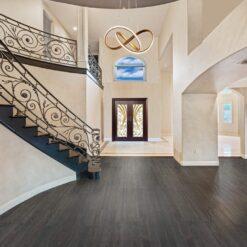 mocha design cork flooring switzerland made dark brown mansion durable