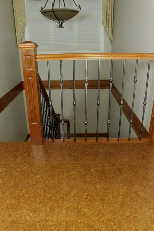 modern home flooring options cork