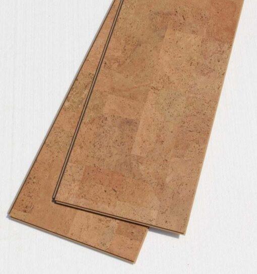 natural cork floor leather 11mm forna floating